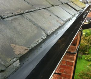 Gutters Cleaned in Brighton