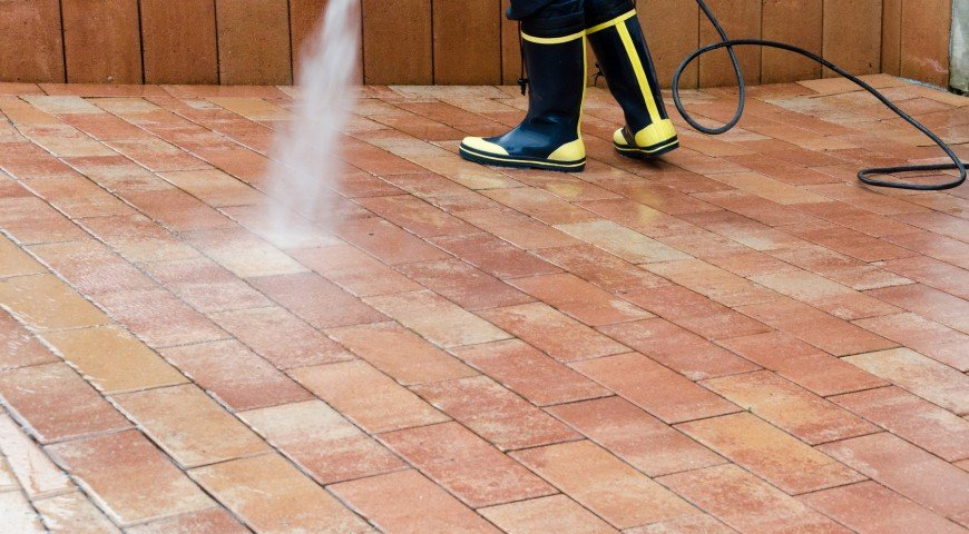 Driveway Cleaning Brighton Gutter Cleaning